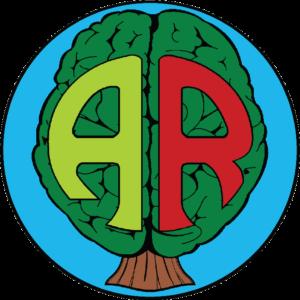 """Arbor Rangers™ """"Brainy Series"""" Logo"""