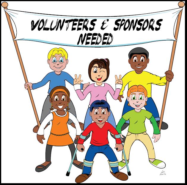 Arbor Rangers - volunteers & sponsors banner_01