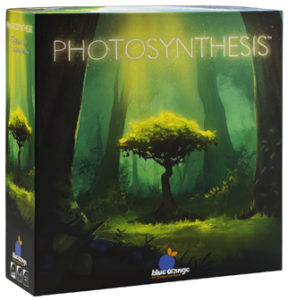 Photosynthesis Board Game